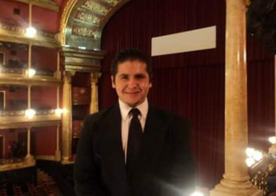 Emmanuel Zarazúa